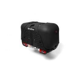 Hundebox V2 Schwarz