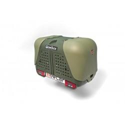 Hundebox V2 Grün