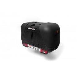 Gepäckbox V2 Schwarz