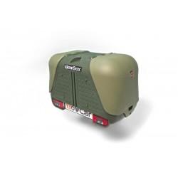 Gepäckbox V2 Grün
