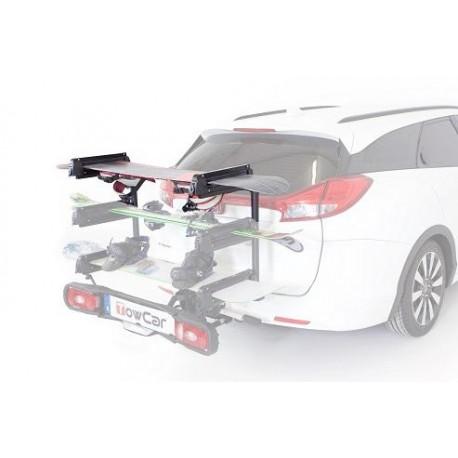 Erweiterung auf 6 Paar Ski für Träger AEPK019