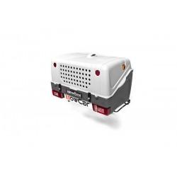 Gepäckbox V1 Grau
