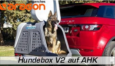 Gepäckbox V2